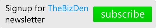 TheBizDen Newsletter